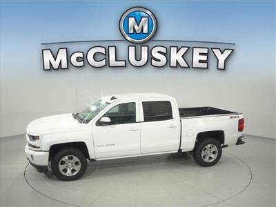 2018 Silverado 1500 Crew Cab 4x4,  Pickup #183800 - photo 7