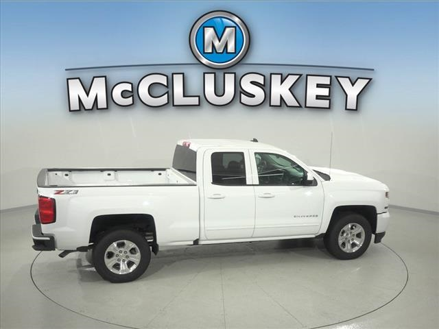 2018 Silverado 1500 Double Cab 4x4,  Pickup #183824 - photo 15