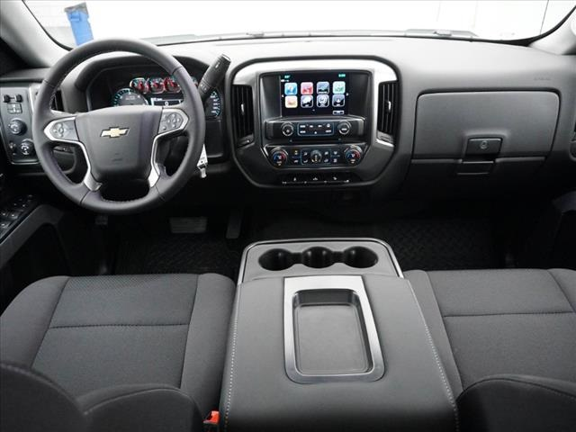 2018 Silverado 1500 Double Cab 4x4,  Pickup #183824 - photo 30