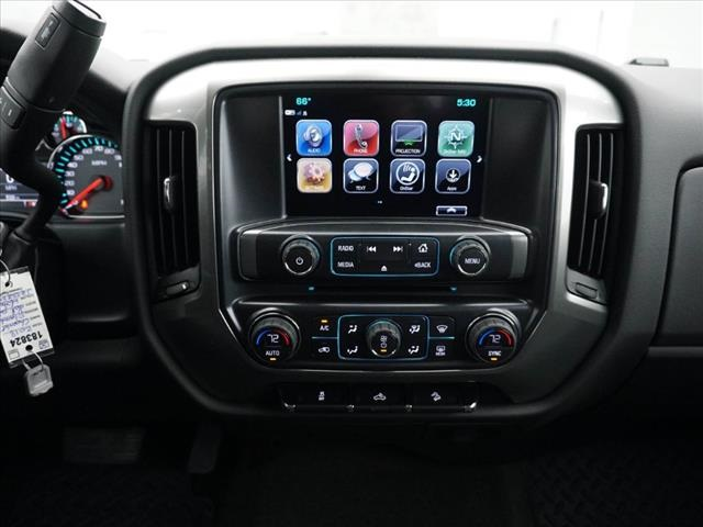 2018 Silverado 1500 Double Cab 4x4,  Pickup #183824 - photo 34