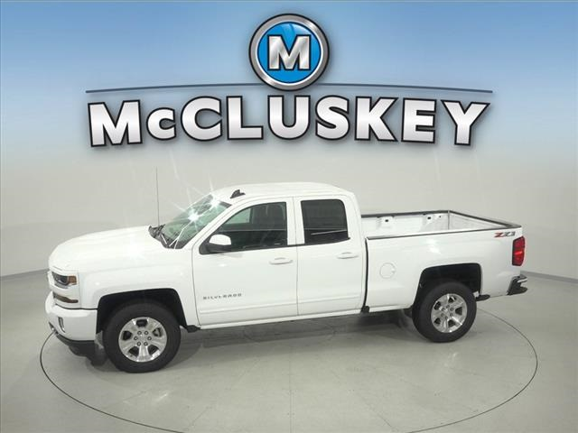 2018 Silverado 1500 Double Cab 4x4,  Pickup #183824 - photo 7
