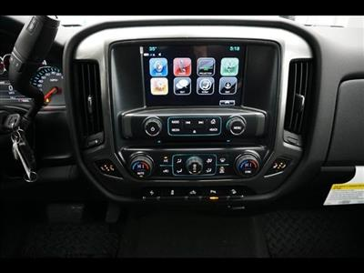 2018 Silverado 1500 Double Cab 4x4,  Pickup #184041 - photo 34