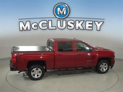 2018 Silverado 1500 Crew Cab 4x4,  Pickup #184049 - photo 15