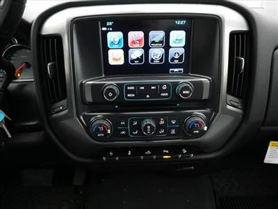 2018 Silverado 1500 Crew Cab 4x4,  Pickup #184049 - photo 35
