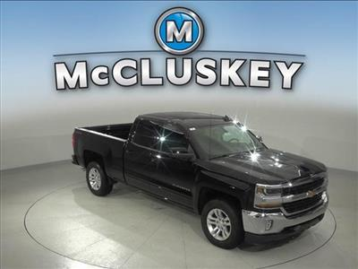 2018 Silverado 1500 Double Cab 4x4,  Pickup #184055 - photo 3