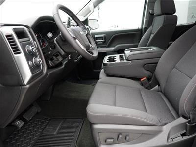 2018 Silverado 1500 Double Cab 4x4,  Pickup #184055 - photo 23