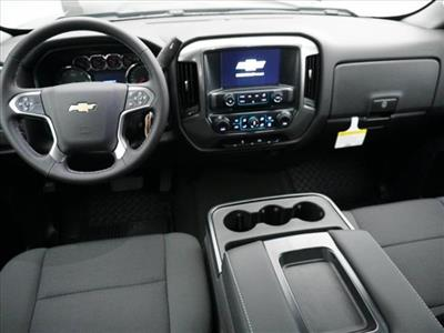 2018 Silverado 1500 Double Cab 4x4,  Pickup #184055 - photo 24