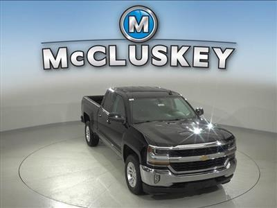 2018 Silverado 1500 Double Cab 4x4,  Pickup #184055 - photo 4