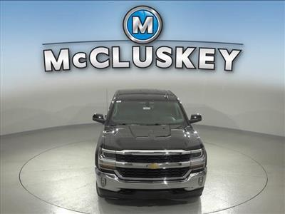 2018 Silverado 1500 Double Cab 4x4,  Pickup #184055 - photo 5