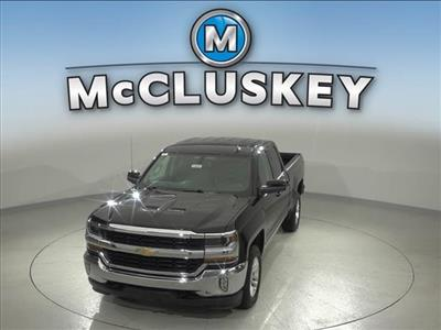 2018 Silverado 1500 Double Cab 4x4,  Pickup #184055 - photo 6