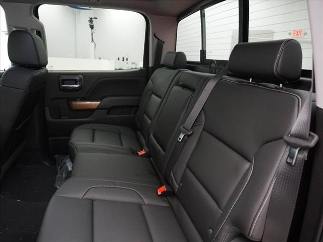 2018 Silverado 1500 Crew Cab 4x4,  Pickup #184082 - photo 21