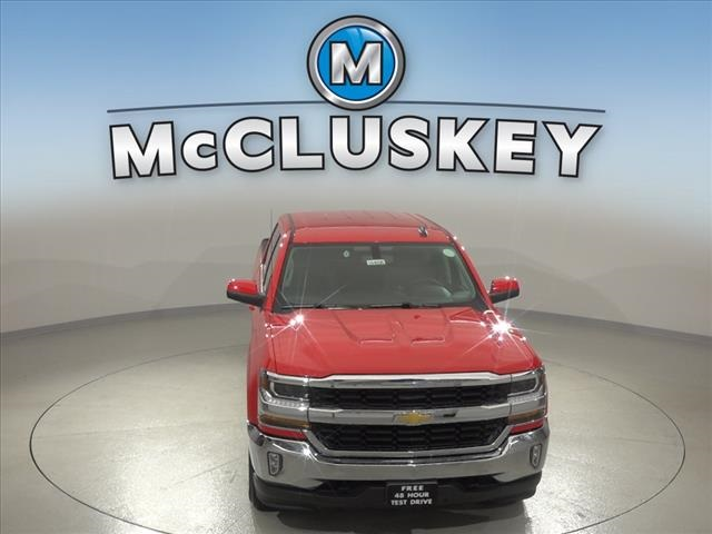 2018 Silverado 1500 Crew Cab 4x4,  Pickup #184096 - photo 4