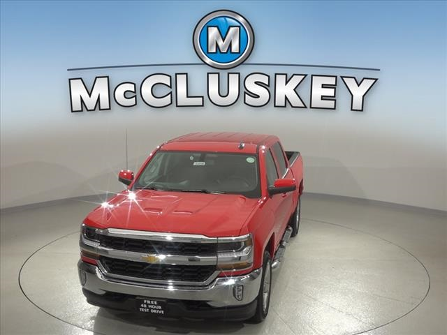 2018 Silverado 1500 Crew Cab 4x4,  Pickup #184096 - photo 5
