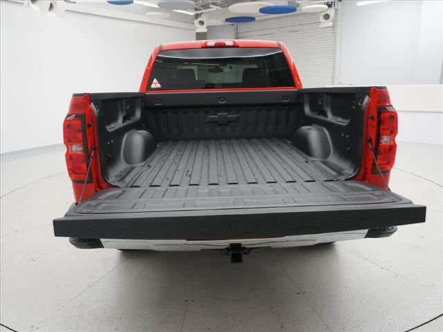2018 Silverado 1500 Crew Cab 4x4,  Pickup #184096 - photo 39