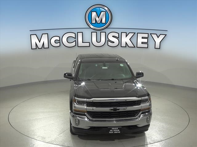 2018 Silverado 1500 Crew Cab 4x4,  Pickup #184102 - photo 4