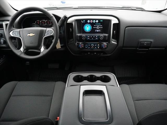 2018 Silverado 1500 Crew Cab 4x4,  Pickup #184102 - photo 29