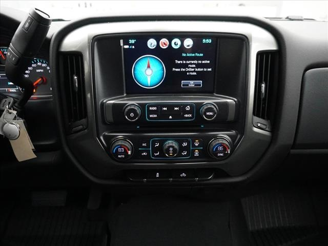 2018 Silverado 1500 Crew Cab 4x4,  Pickup #184102 - photo 33