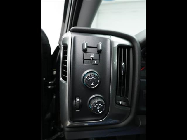 2018 Silverado 1500 Crew Cab 4x4,  Pickup #184105 - photo 29