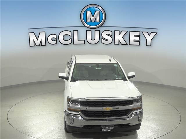 2018 Silverado 1500 Crew Cab 4x4,  Pickup #184114 - photo 4