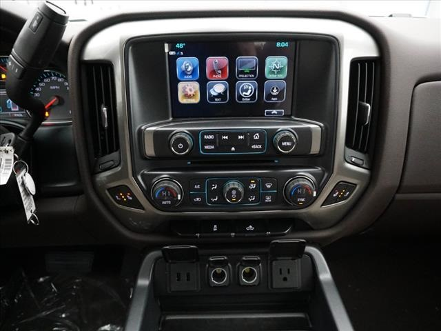 2018 Silverado 1500 Crew Cab 4x4,  Pickup #184114 - photo 33