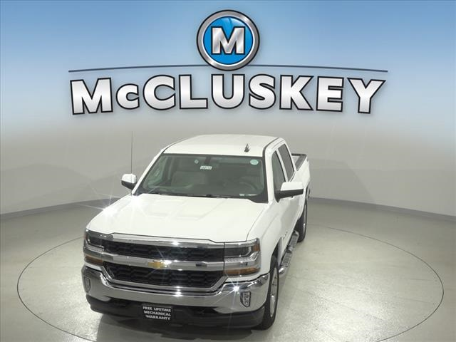 2018 Silverado 1500 Crew Cab 4x4,  Pickup #184114 - photo 5