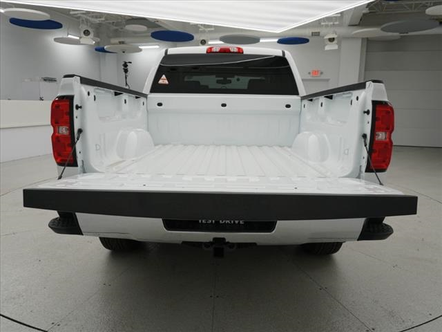 2018 Silverado 1500 Crew Cab 4x4,  Pickup #184114 - photo 40