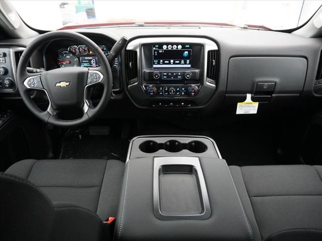 2019 Silverado 2500 Crew Cab 4x4,  Pickup #190017 - photo 30