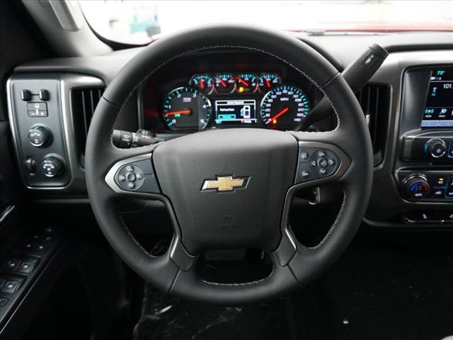 2019 Silverado 2500 Crew Cab 4x4,  Pickup #190017 - photo 31