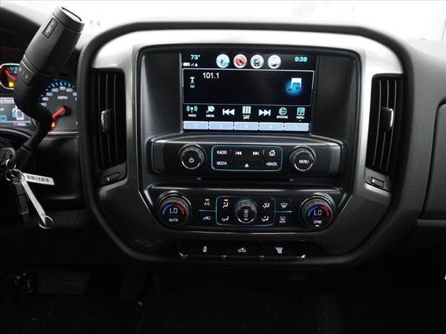 2019 Silverado 2500 Crew Cab 4x4,  Pickup #190017 - photo 34