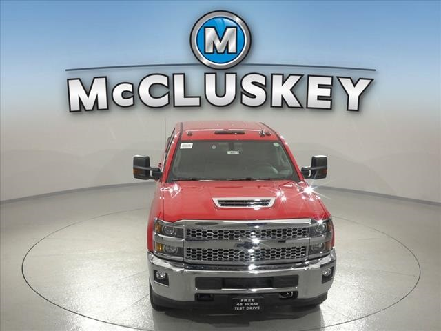 2019 Silverado 2500 Crew Cab 4x4,  Pickup #190017 - photo 5