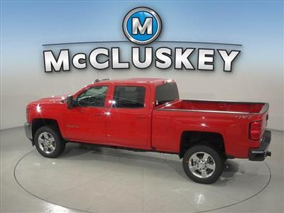 2019 Silverado 2500 Crew Cab 4x4,  Pickup #190017 - photo 10