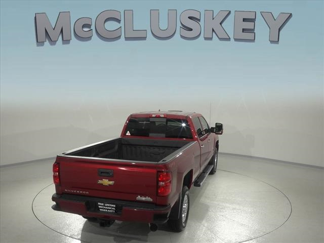 2019 Silverado 3500 Crew Cab 4x4,  Pickup #190069 - photo 13