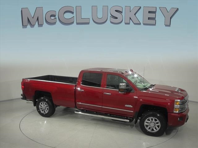 2019 Silverado 3500 Crew Cab 4x4,  Pickup #190069 - photo 18