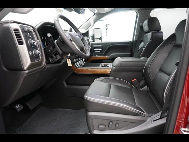 2019 Silverado 3500 Crew Cab 4x4,  Pickup #190069 - photo 23