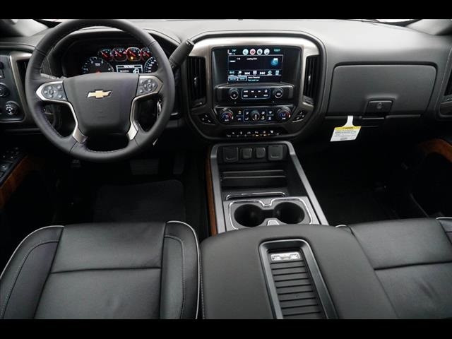 2019 Silverado 3500 Crew Cab 4x4,  Pickup #190069 - photo 25