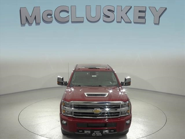 2019 Silverado 3500 Crew Cab 4x4,  Pickup #190069 - photo 5