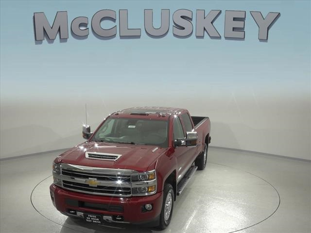 2019 Silverado 3500 Crew Cab 4x4,  Pickup #190069 - photo 6