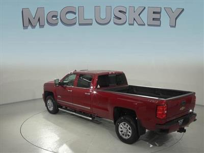 2019 Silverado 3500 Crew Cab 4x4,  Pickup #190069 - photo 2