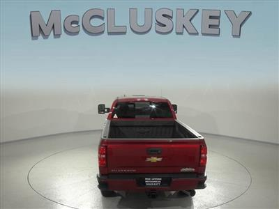 2019 Silverado 3500 Crew Cab 4x4,  Pickup #190069 - photo 12