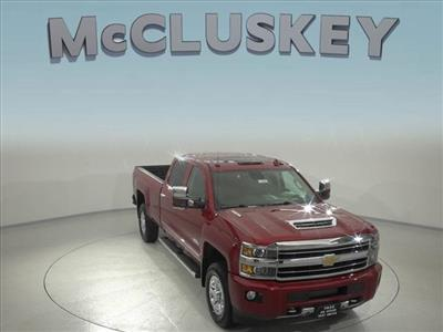 2019 Silverado 3500 Crew Cab 4x4,  Pickup #190069 - photo 4