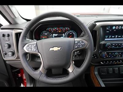 2019 Silverado 3500 Crew Cab 4x4,  Pickup #190069 - photo 31