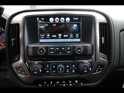 2019 Silverado 3500 Crew Cab 4x4,  Pickup #190069 - photo 34