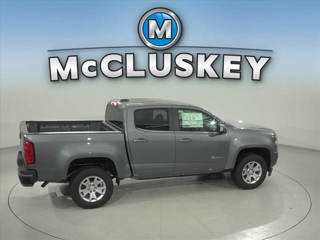 2019 Colorado Crew Cab 4x2,  Pickup #190150 - photo 15