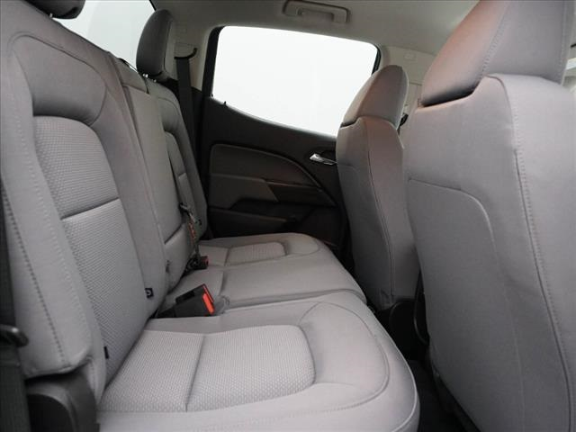 2019 Colorado Crew Cab 4x2,  Pickup #190150 - photo 21