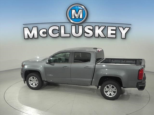 2019 Colorado Crew Cab 4x2,  Pickup #190150 - photo 9