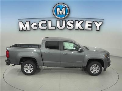 2019 Colorado Crew Cab 4x2,  Pickup #190150 - photo 16