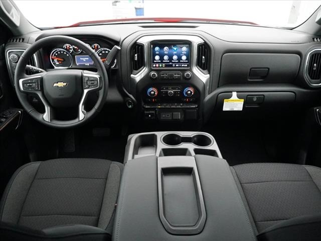 2019 Silverado 1500 Crew Cab 4x4,  Pickup #190180 - photo 30