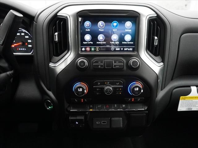 2019 Silverado 1500 Crew Cab 4x4,  Pickup #190180 - photo 35