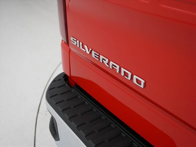 2019 Silverado 1500 Crew Cab 4x4,  Pickup #190180 - photo 48