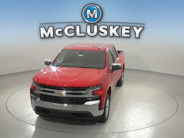 2019 Silverado 1500 Crew Cab 4x4,  Pickup #190180 - photo 6